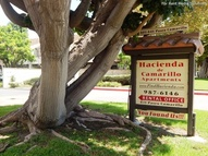 Hacienda De Camarillo Apartments Camarillo CA, 93010