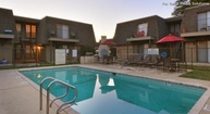 State Flats Apartments San Marcos TX, 78666