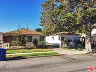 1737 S Westgate Ave Los Angeles CA, 90025