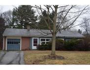 36 Westwind Road Andover MA, 01810