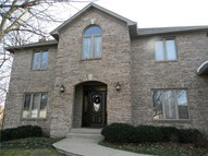 6460 Pheasant Drive Indianapolis IN, 46237