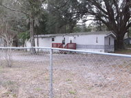 1016 Nw 11th Ave Chiefland FL, 32626