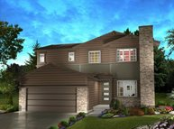 Plan 4005 by Shea Homes Parker CO, 80134