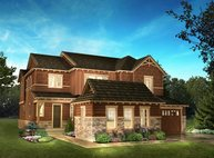 Plan 4505-Somerset by Shea Homes Highlands Ranch CO, 80126