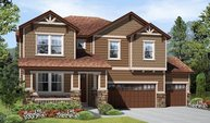 Steinbeck by Richmond American Homes Commerce City CO, 80022