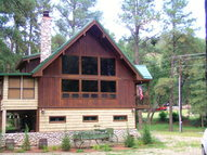125 Paradise Canyon Dr Ruidoso NM, 88345