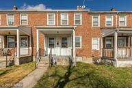 1342 Gittings Avenue Baltimore MD, 21239