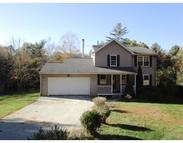 47 Barnes Ln West Greenwich RI, 02817