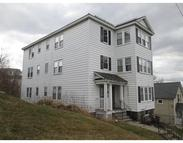 28 Francis Street Worcester MA, 01606