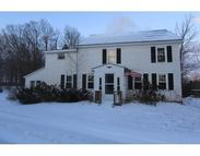 374 Maple St Hinsdale MA, 01235
