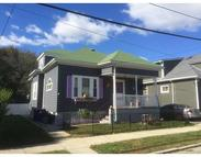 57 Fern St New Bedford MA, 02744