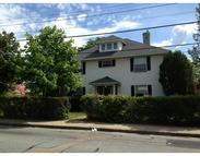 124 Mount Pleasant Street New Bedford MA, 02740