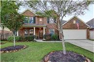 14807 Summer Knoll Lane Houston TX, 77044
