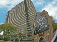 Lake Park Tower Apartments Cleveland OH, 44118