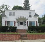 81 Harbour Ave West Warwick RI, 02893