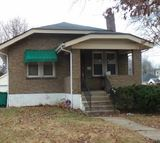 3332 Oakdale Ave Saint Louis MO, 63121