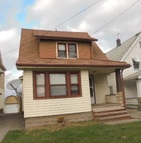 4814 Gifford Ave Cleveland OH, 44144