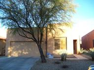 2516 N Yellow Flower Trail Tucson AZ, 85715