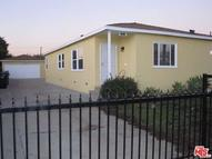 3661 W 111th St Inglewood CA, 90303