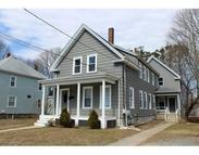 30 Webster Middleboro MA, 02346