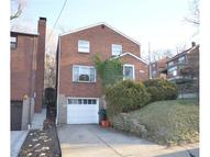 3085 Eastmont Avenue Pittsburgh PA, 15216