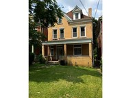 5419 Black Pittsburgh PA, 15206
