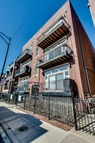 2740 West Belmont Avenue 2 Chicago IL, 60618