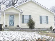 1536 Mohawk Trl Madison TN, 37115