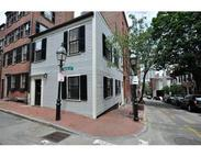 1 Pinckney Street Boston MA, 02114