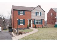 5336 Orchard Hill Drive Pittsburgh PA, 15236
