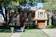 3716 Bellaire Drive N Fort Worth TX, 76109