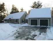 61 Molasses Hill Road Brookfield MA, 01506