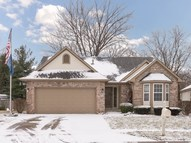 7454 Deville Court Indianapolis IN, 46256
