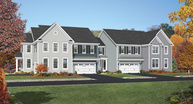 Dryden at Rivington by Toll Brothers - The Hills Collection Danbury CT, 06810