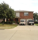 2904 Post Oak Dr Seagoville TX, 75159
