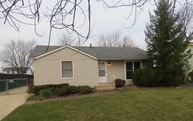 16834 Hobart Ave Orland Hills IL, 60487