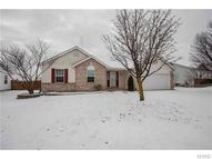 14 Heavenly Valley Drive Dardenne Prairie MO, 63368