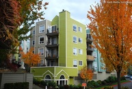 Cascade Terrace Apartments Seattle WA, 98109