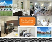 Meridian at Stanford Ranch Apartments Rocklin CA, 95765