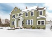 11 Bay State Rd North Andover MA, 01845