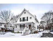 14 Marion St Natick MA, 01760