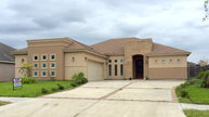 3161 Creekwood Dr. Paved Brownsville TX, 78526