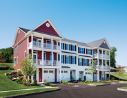 Averill at Rivington by Toll Brothers - The Hills Collection Danbury CT, 06810