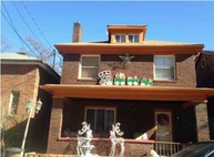 236 Frankfort Avenue Pittsburgh PA, 15229