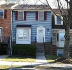 13 Tallow Ct Unit 6-8 Windsor Mill MD, 21244