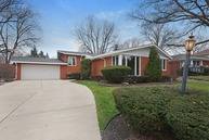 614 52nd Place Western Springs IL, 60558