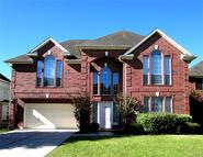 7815 Silver Lure Dr Humble TX, 77346