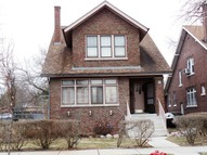11400 South Homewood Avenue Chicago IL, 60643
