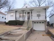 7605 Belwood Drive Saint Louis MO, 63121
