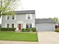 7330 Crickwood Place Indianapolis IN, 46268